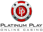 Platinum Play Casino Logo
