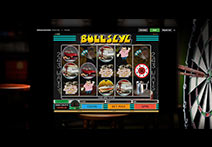 Betway Casino Slot - Bullseye
