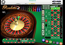Grosvenor Casino Roulette