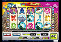 Lincoln Casino Games