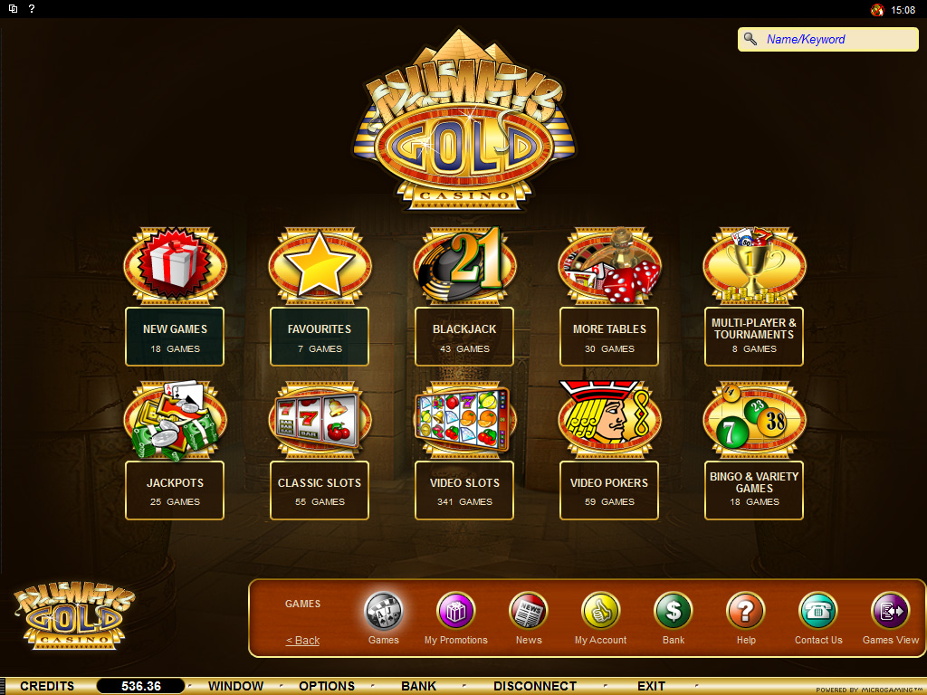 online internet casino briliant