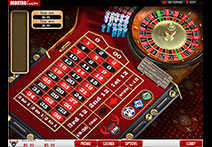 Red Stag Casino Roulette