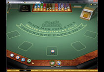 River Belle Casino Blackjack