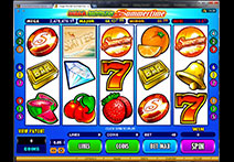 River Belle Casino Slot - Mega Moolah Summertime