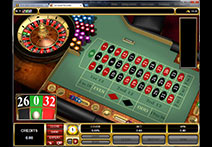River Belle Casino Roulette