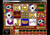 River Belle Casino Slot - Belle Rock