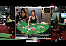 Royal Panda Casino Live Blackjack
