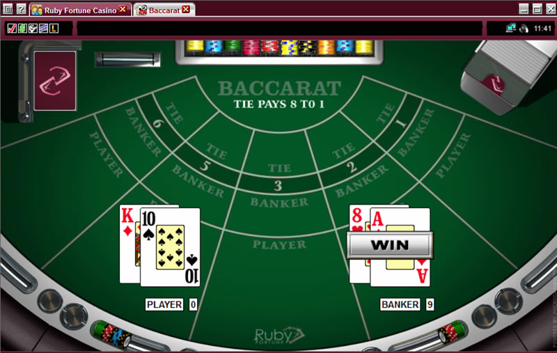 How to Find a Free Ruby Fortune On line casino Slot Site
